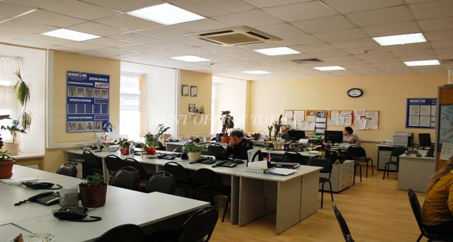 office rent lybyanskiy proezd 15/2-7