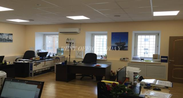 office rent lybyanskiy proezd 15/2-8
