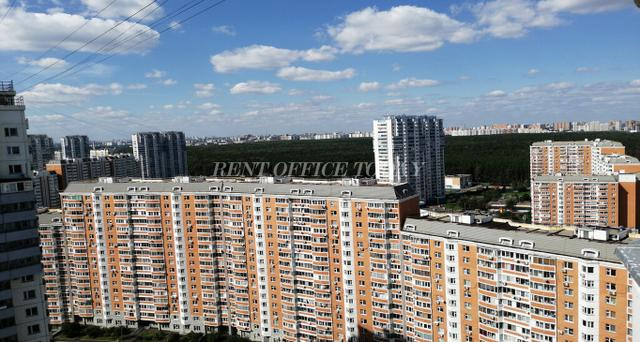 Бизнес центр Лухмановская 24, Аренда офиса в БЦ Лухмановская 24-2