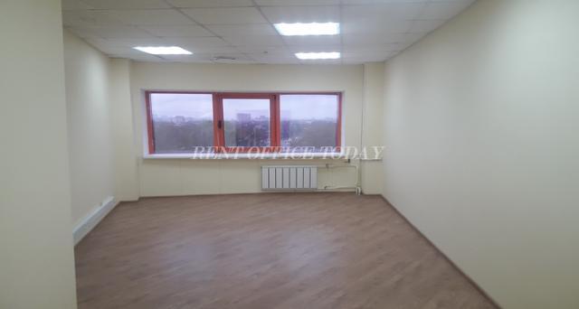 Бизнес центр Люблинская 141, Аренда офиса в БЦ Люблинская 141-3
