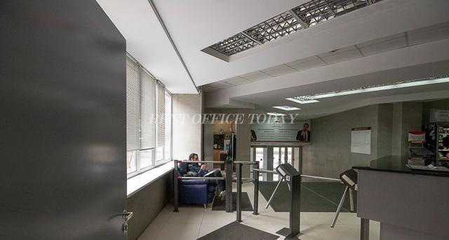 Бизнес центр Магистраль-2