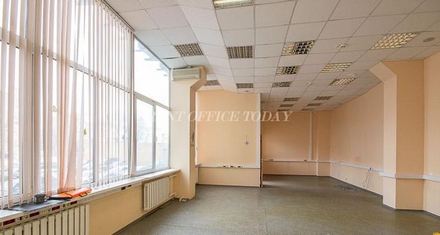 Бизнес центр Магистраль-4