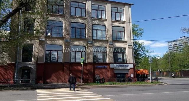Бизнес центр Малая Андроньевская 20, Аренда офиса в БЦ Малая Андроньевская 20-1