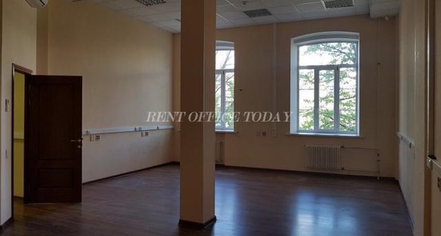 Бизнес центр Малая Андроньевская 20, Аренда офиса в БЦ Малая Андроньевская 20-2