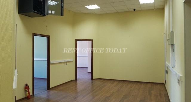 Бизнес центр Малая Андроньевская 20, Аренда офиса в БЦ Малая Андроньевская 20-4