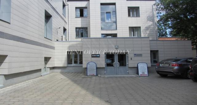 Бизнес центр Малая Дмитровка 16, Аренда офиса в БЦ Малая Дмитровка 16-3