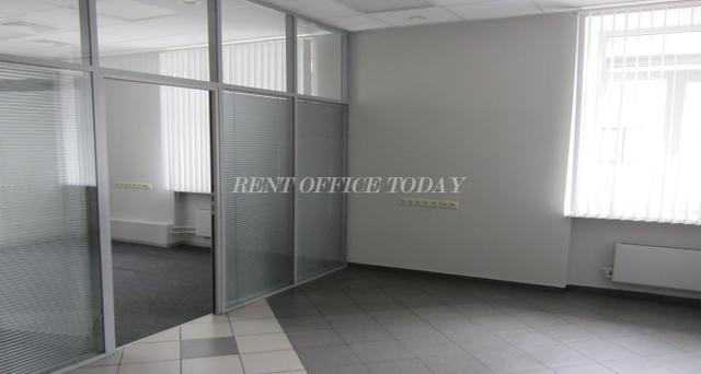 Бизнес центр Малая Дмитровка 16, Аренда офиса в БЦ Малая Дмитровка 16-19