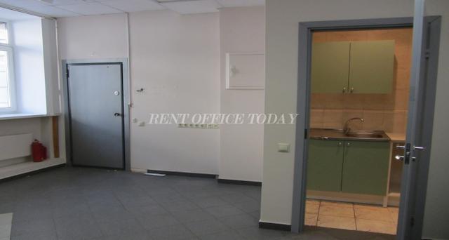 Бизнес центр Малая Дмитровка 16, Аренда офиса в БЦ Малая Дмитровка 16-8