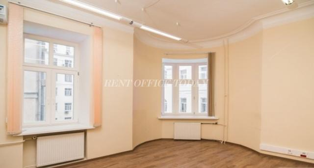 office rent malaya dmitrovka 25/1-4