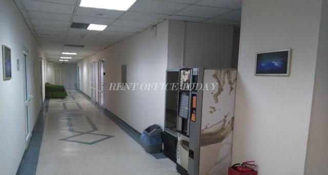 Бизнес центр Электрический переулок 3с1-5