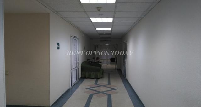 Бизнес центр Электрический переулок 3с1-6