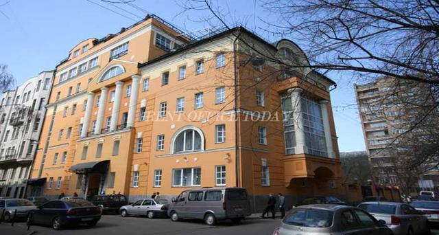 Бизнес центр Малый Могильцевский 2, Аренда офиса в БЦ Малый Могильцевский 2-1
