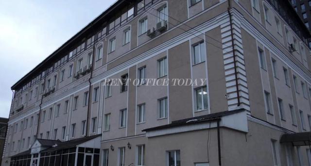 Бизнес центр Маломосковская 18, Аренда офиса в БЦ Маломосковская 18-2