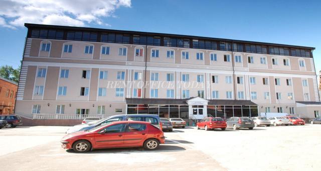 Бизнес центр Маломосковская 18, Аренда офиса в БЦ Маломосковская 18-1