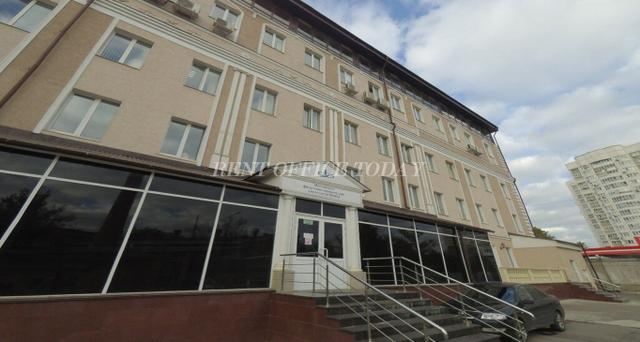Бизнес центр Маломосковская 18, Аренда офиса в БЦ Маломосковская 18-4