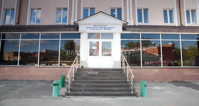 Бизнес центр Маломосковская 18, Аренда офиса в БЦ Маломосковская 18-5