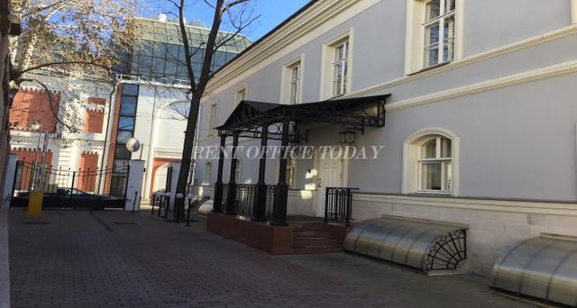 бизнес центр малый толмачевский 10, Аренда офиса в бц Малый Толмачевский 10-2