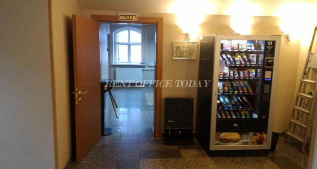 бизнес центр малый толмачевский 10, Аренда офиса в бц Малый Толмачевский 10-3