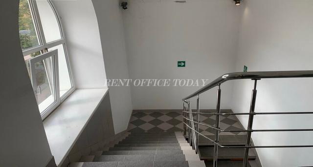 office rent малый каретный 11с1-2