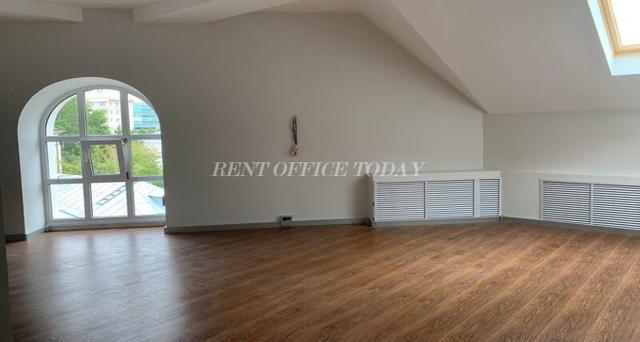 office rent малый каретный 11с1-4