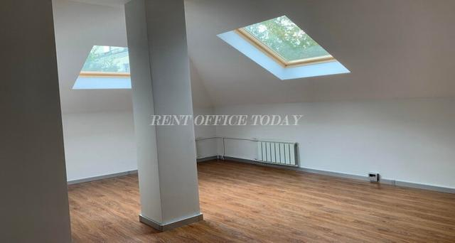 office rent малый каретный 11с1-7