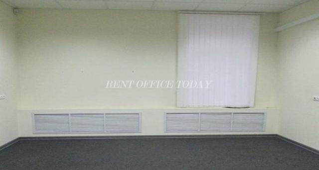 Бизнес центр Маршала Жукова 6с4-3