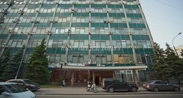 Бизнес центр Марьина Роща, Аренда офиса в БЦ Марьина Роща-1