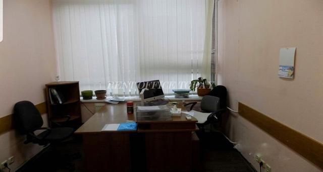 Бизнес центр Марьина Роща, Аренда офиса в БЦ Марьина Роща-4