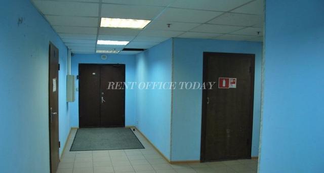 Бизнес центр Марьина Роща, Аренда офиса в БЦ Марьина Роща-5