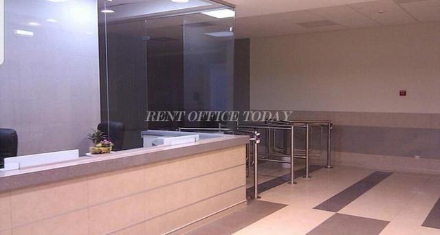 Бизнес центр Марьина Роща, Аренда офиса в БЦ Марьина Роща-6