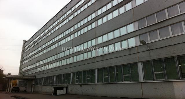 Бизнес центр Медынская 14А-1