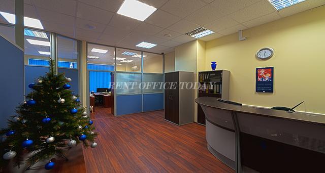 Бизнес центр Мела-3