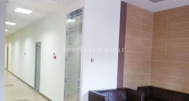 Бизнес центр Мела-11