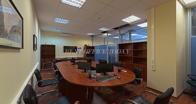 Бизнес центр Мела-6