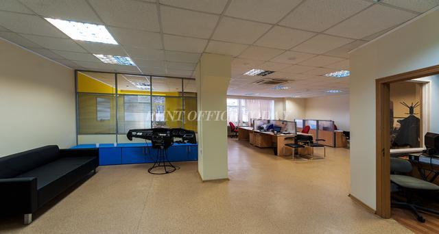 Бизнес центр Мела-7