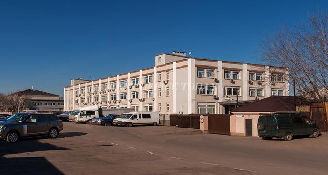 Бизнес центр Мела-8