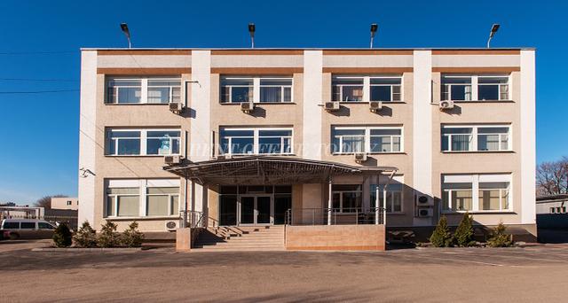 Бизнес центр Мела-1