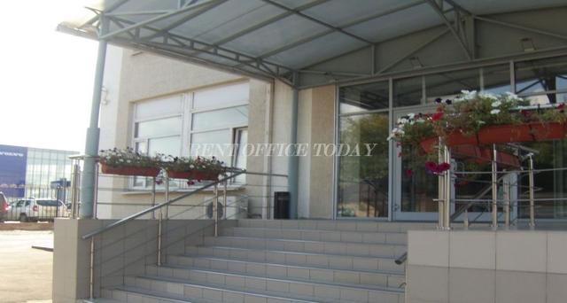 Бизнес центр Мела-9