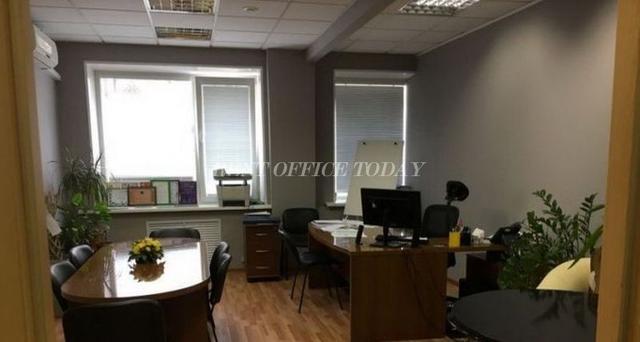 Бизнес центр Михайловский-2