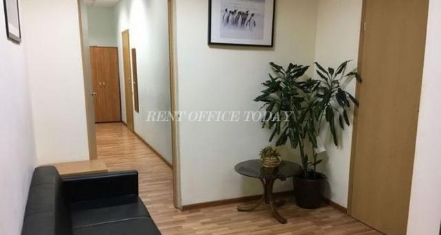Бизнес центр Михайловский-3