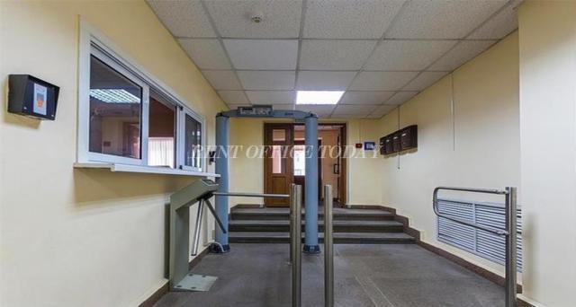 Бизнес центр Михайловский-4