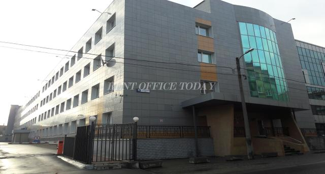 Бизнес центр Михайловский-1