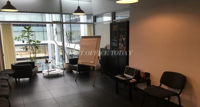 Бизнес центр МЦ, Миклуха Маклая 36, аренда офиса-22