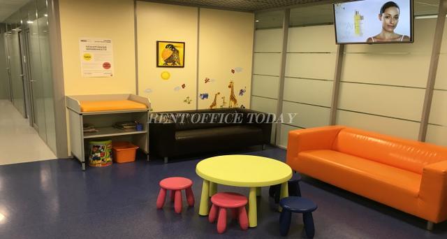 Бизнес центр МЦ, Миклуха Маклая 36, аренда офиса-16