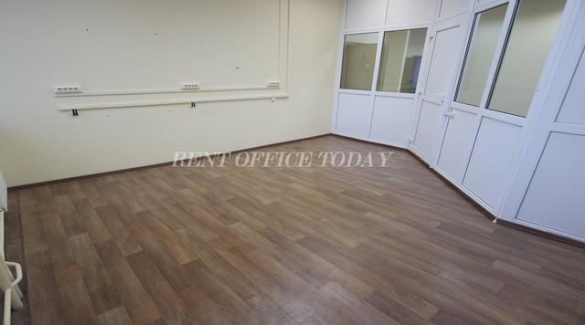office rent милютинский 13с1-5