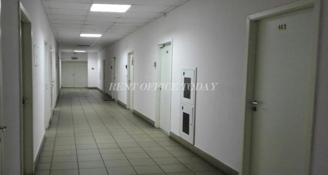 Бизнес центр Мира 101, Аренда офиса в БЦ Мира 101-3