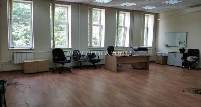 Бизнес центр Мира 101, Аренда офиса в БЦ Мира 101-5
