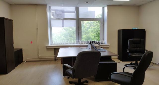Бизнес центр Мира 101, Аренда офиса в БЦ Мира 101-6