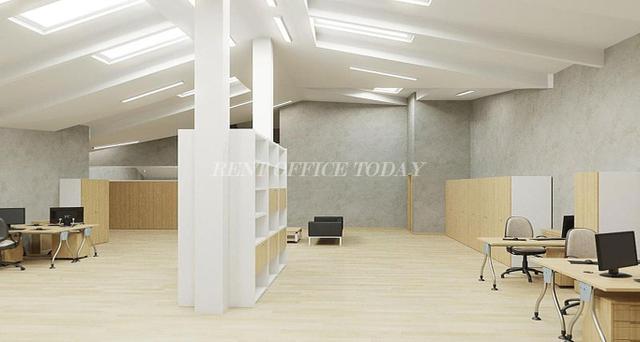 Бизнес центр Мира 104, Аренда офиса в БЦ Мира 104-3