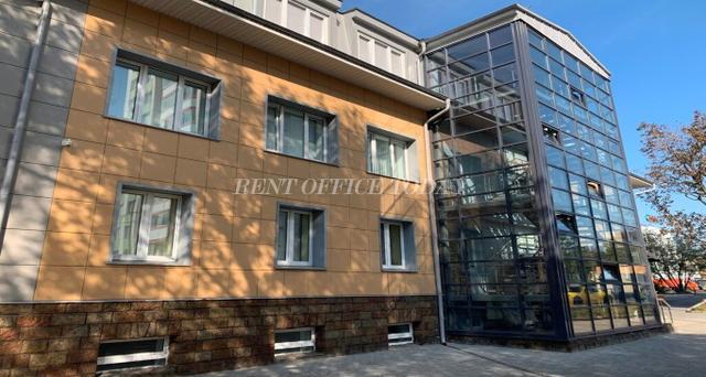 Бизнес центр Мневники 17-1